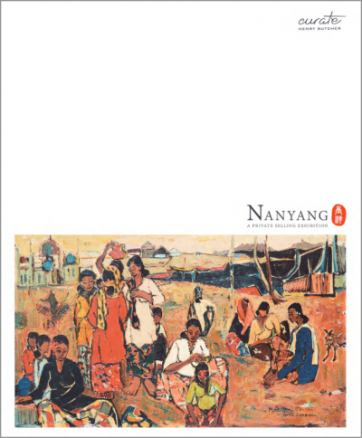 Nanyang: A Private Selling Exhibition